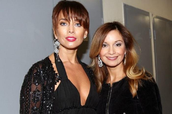 Певица Ольга Орлова впервые выложила в сеть запретный снимок Жанны Фриске