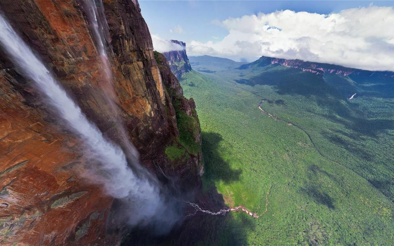Эро рассказ ниагарский водопад 5 фотография