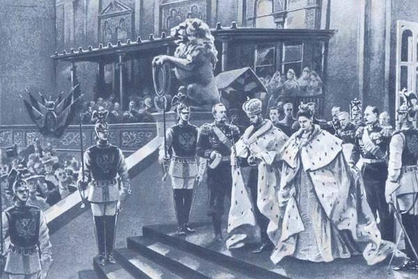 Истории не нужны костыли. К 122-летию восшествия на престол Николая II