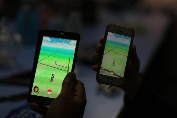 Мужчина открыл огонь по игравшим в Pokemon Go около его дома подросткам