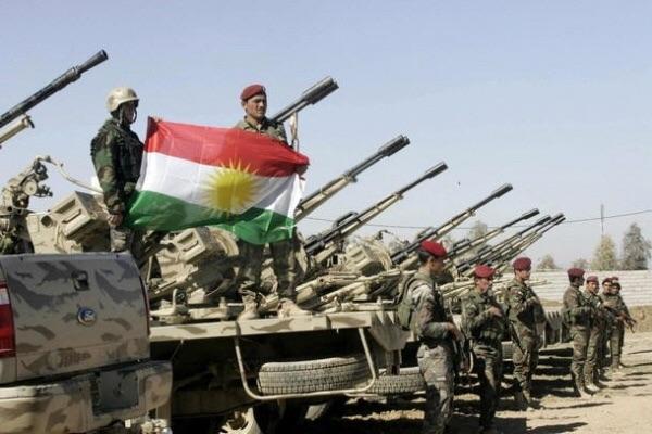 AFP: Турецкая армия исирийские курды договорились опрекращении военных действий