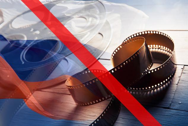 Новый год на Украине начался с запрета российских сериалов