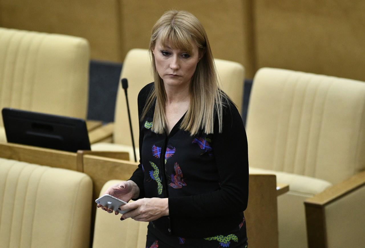 Журова прокомментировала выводы WADA по докладу о допинге российских спортсменов