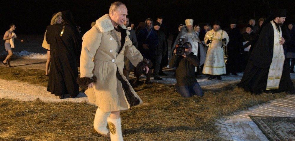 Интерес зрителей к Путину побуждает CNN расширить своё бюро в Москве
