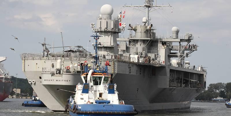 Холодная война в океане: США обеспокоены морской мощью РФ