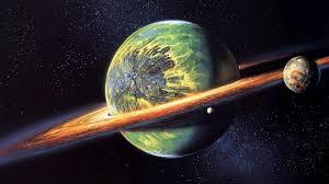 Земля центр вселенной