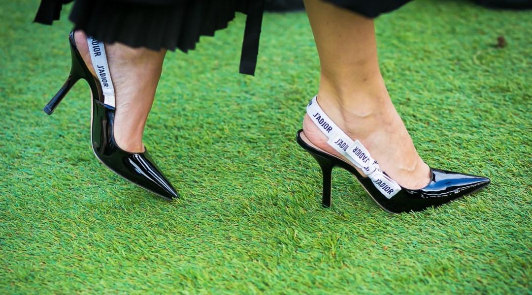 6 пар обуви, которые будут носить все модницы в этом году