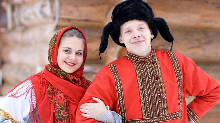 Европейцы ли русские, или Как выглядит среднестатистический русский человек