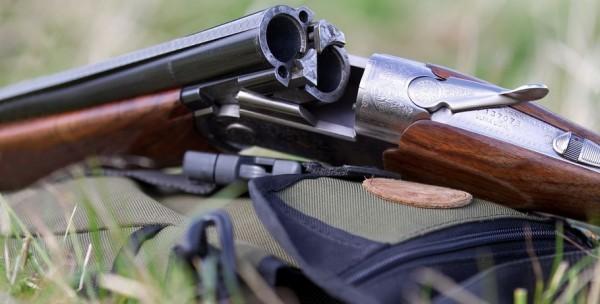 В Саратовской области пёс застрелил своего хозяина