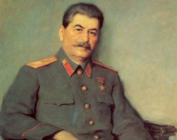 Вот что Сталин сказал об Украине и Прибалтике. Спустя семьдесят лет актуально как никогда!