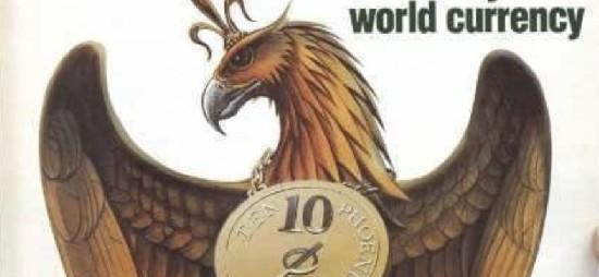 Сбудется ли Предсказание Ротшильдов 1988 года для Новой Мировой Валюты в 2018 году?