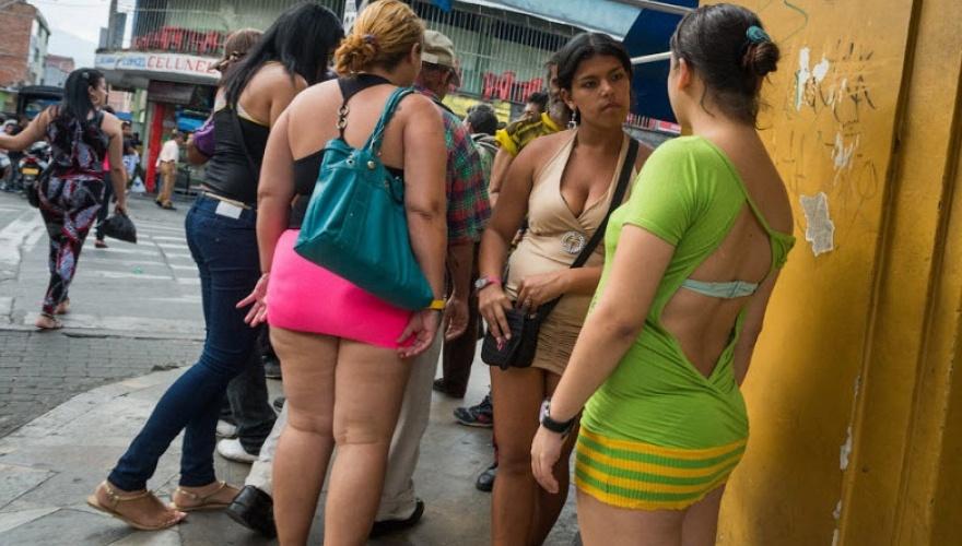 миру фото проституток по всему