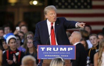 В США разгорается ссора между Трампом и сенатором Коркером