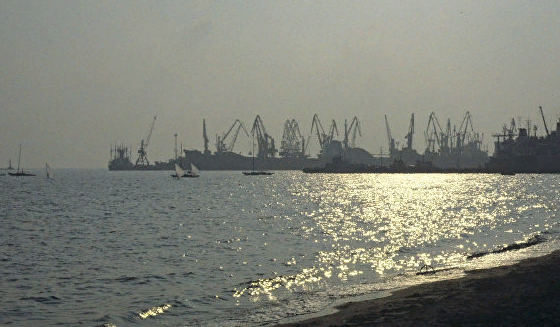 Украинские пираты не смогли воспользоваться плодами своей незаконной добычи