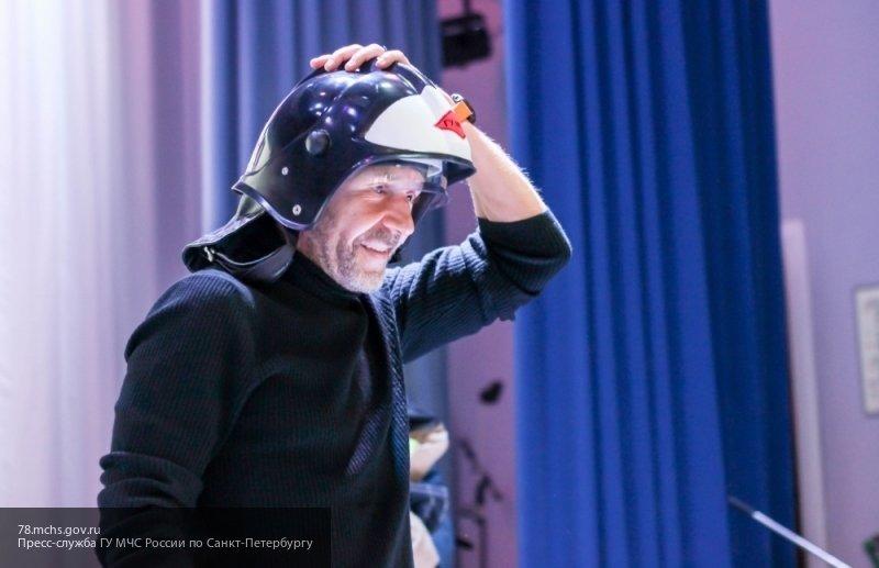 Шнуров сыграет в лирической комедии «Ленфильма»