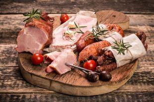 Нация мясоедов. Особенности испанской кухни