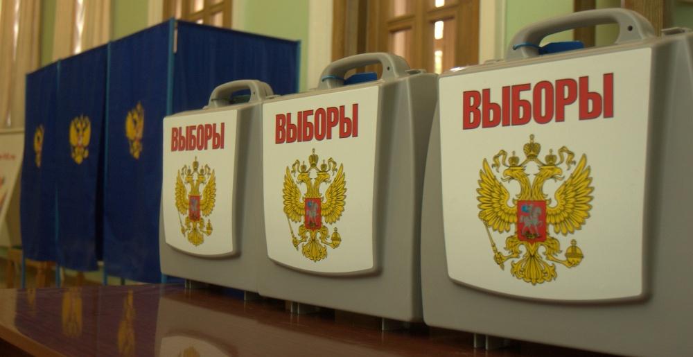 俄中选委员会已接纳俄共总统候选人的文件