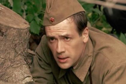 Российский актер воюет на Украине против ополченцев Донбасса