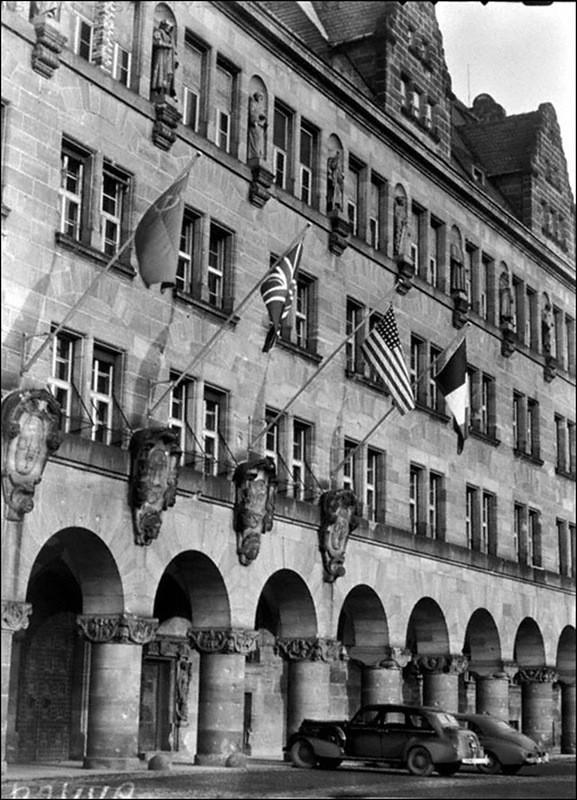 70-летие Нюрнберга: Ликбез для любителей фашистских прихвостней