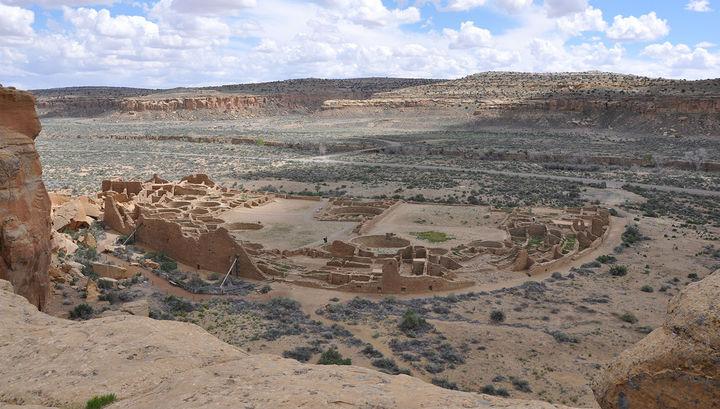 """Анализ ДНК впервые показал: """"престол"""" древних индейцев наследовался по материнской линии"""
