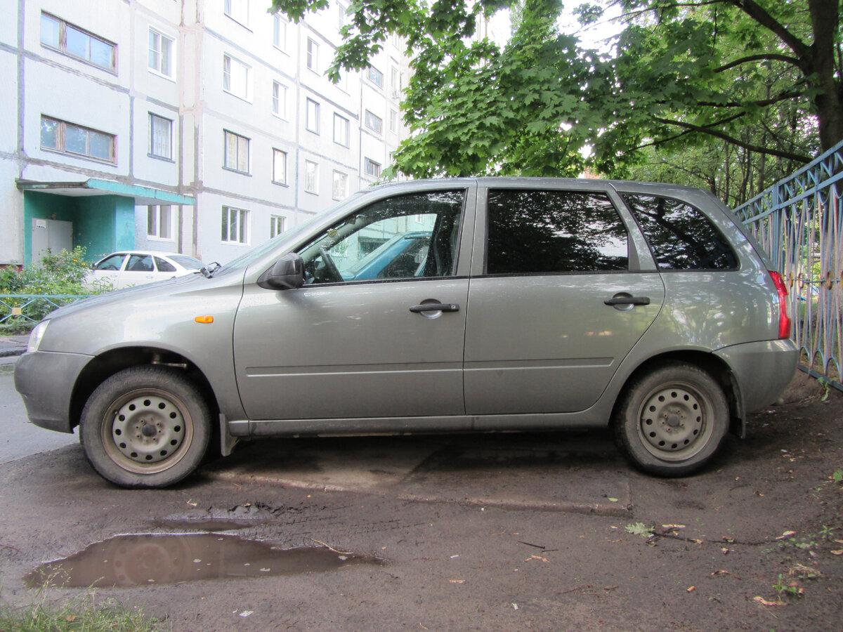 Калина vs Рапид: какой из авто лучше приспособлен для российских дорог