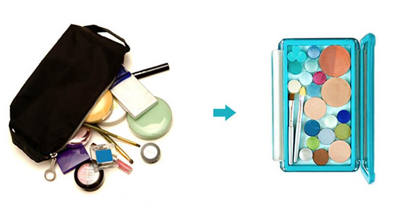 Идеи хранения вещей и организации пространства дома. 97653