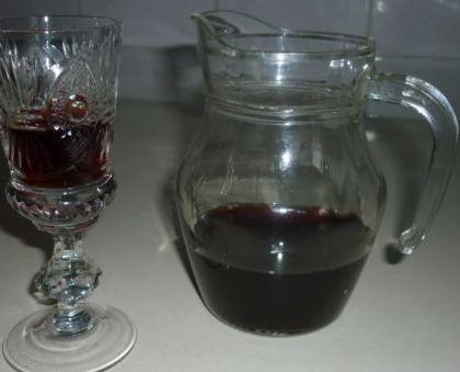 Рецепт приготовления сливового вина в домашних условиях