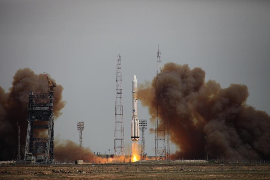 Факты и домыслы о космических проблемах в Воронеже