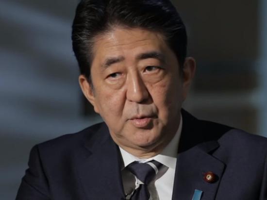 Абэ рассказал, когда на Курильских островах появятся военные базы США