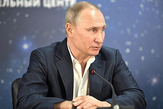 «Президент реагирует на изменения в общественном сознании. Вопрос только в том, является ли то, что он сказал об Иване Грозном, предвыборным ходом или это сдвиг в мировоззрении»