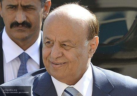 Суд Йемена приговорил президента страны к смертной казни