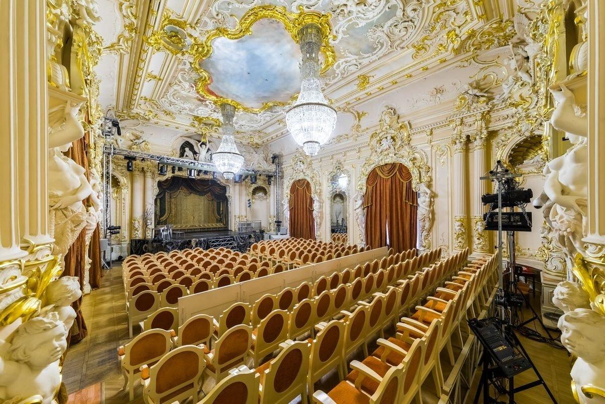 Топ-10 скрытых сокровищ Санкт-Петербурга: необычные достопримечательности Питера