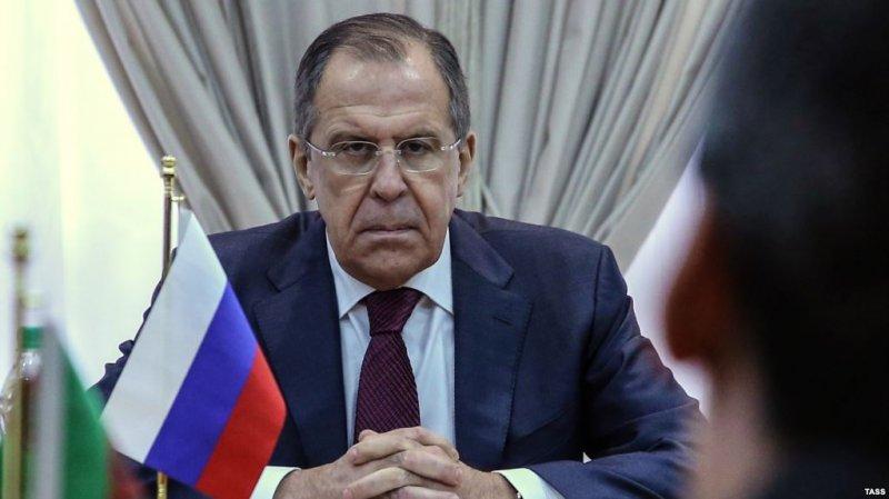 Главу МИД Лаврова готовят на роль виновного за все?