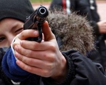 Выяснились подробности стрельбы в гимназии в Симферополе