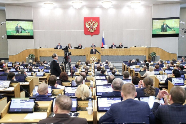 Севастопольские политики нач…