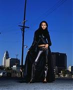 Джессика Альба (Jessica Alba) в фотосессии Дага С. Ордуэя (Doug S. Ordway) для журнала Emmy (2000)