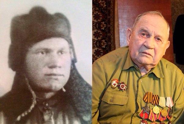 Танкист-фронтовик Гвардии сержант Трунин: о русских  и о Сталине