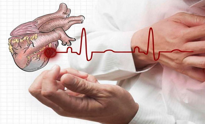 Кушайте больше — и живите дольше! Список продуктов, которые очищают артерии и помогают избежать инфаркта