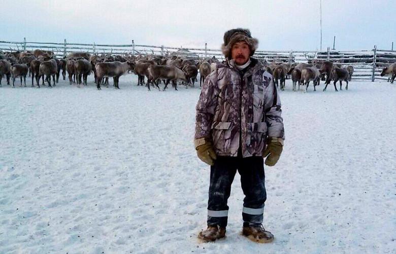 Якутский оленевод выживал в тундре 44 дня