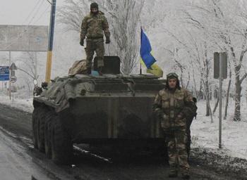 Ополченцы рассказали о «самоуничтожении» военной техники ВСУ в Донбассе