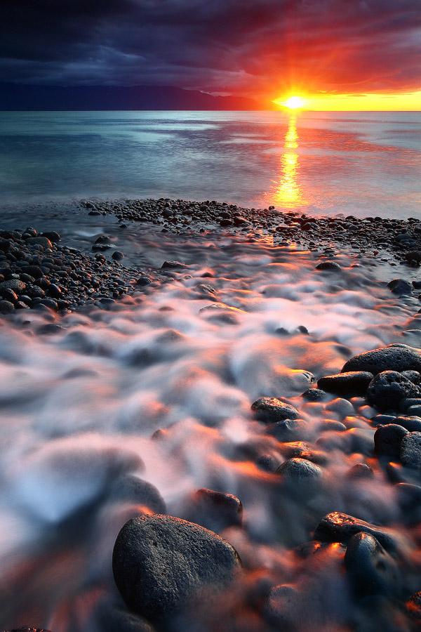 Невероятные фотографии природы от мастера пейзажного фото Джеймса Эпплтона