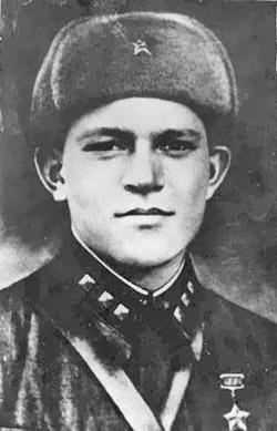 Битва лейтенанта Шуклина