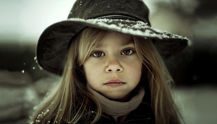 6 признаков, что ваш ребенок пришел в этот мир со Старой Душой