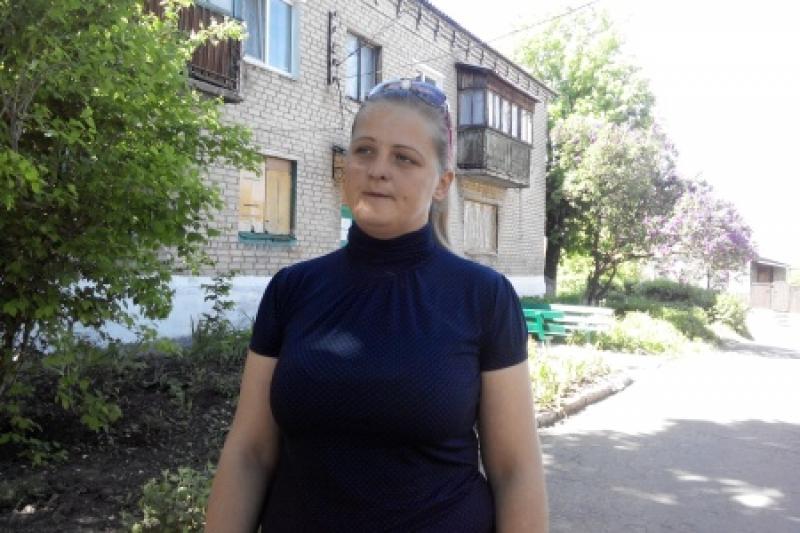 Глава поселка Зайцево Ирина Дикун: «Россияне! Вывезите наших детей отдохнуть на безопасную территорию!»