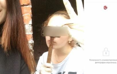 Хабаровская студентка-живодерка помещена под домашний арест