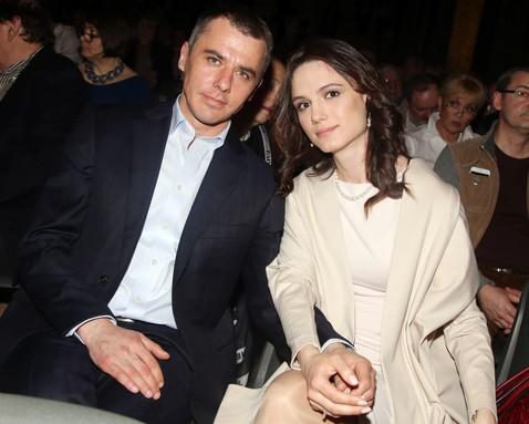 Игорь Петренко женился на ма…