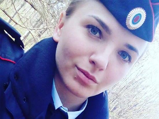 Проблемы женщин в полиции - 2.