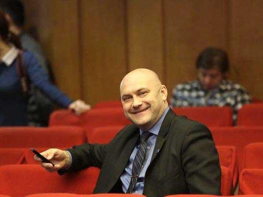 Сенатор умолчал об изгнании крымчанина из ПАЧЭС