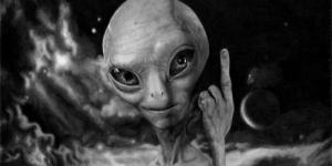 Шотландские ученые заявили, что инопланетяне готовят нападение на Землю