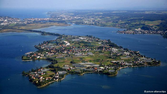 Остров Райхенау